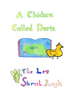 A Chicken Called Doris