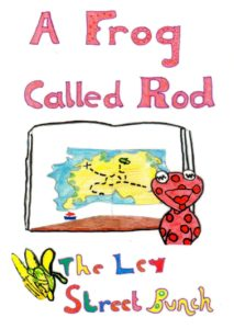 A Frog Called Rod