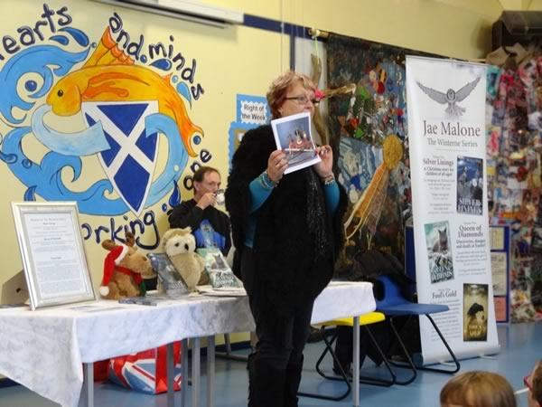 St Andrews CE Primary School